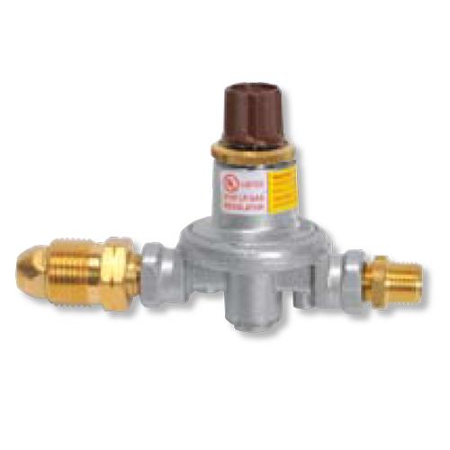 regulator 1030 for gass
